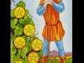 Таро 7 пентаклей: значение в отношениях, сочетания и совет Семерки монет